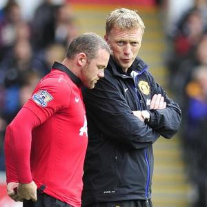 Moyes vindicated by Rooney's form