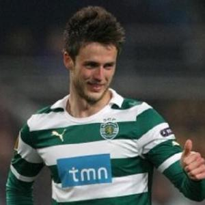 Van Wolfswinkel eyes 'next level'