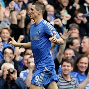 Torres targets improvement