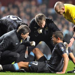 Rodwell eyeing City return