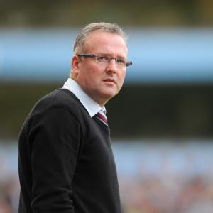 Lambert 'can restore Villa magic'