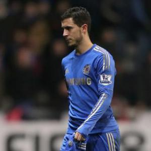 FA looking into Eden Hazard ball-boy incident