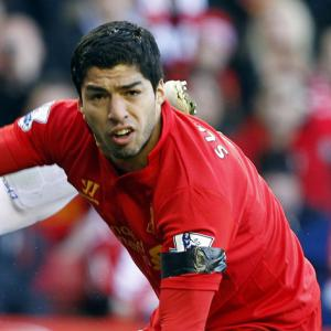 Thompson backs Liverpool on Suarez