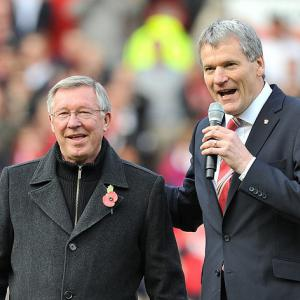 Ferguson leads tributes to David Gill