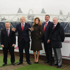 David Sullivan hoping for new Hammers era