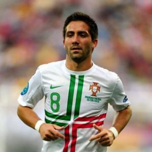 Transfer Rumours: Joao Moutinho To Move To Manchester United
