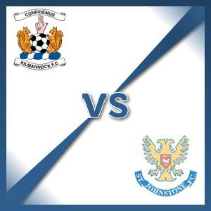 St Johnstone away at Kilmarnock - Follow LIVE text commentary