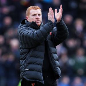 Lennon: Players need to find form