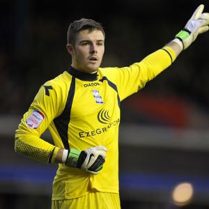 Blues wait on formal offer for Butland