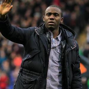 Muamba reveals holiday kickabout