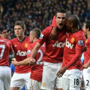Manchester United v Arsenal: Match Preview