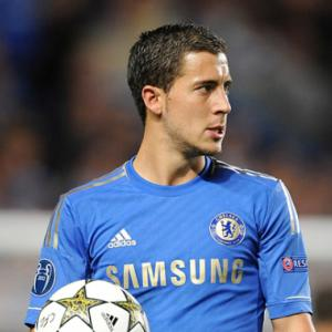 Hazard: I was close to Spurs move