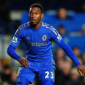 Liverpool sign Chelsea forward Daniel Sturridge