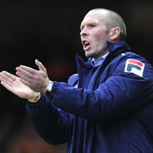 Appleton absent from Blackpool training after Blackburn approach