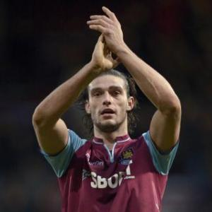 Allardyce: England recall awaits Carroll