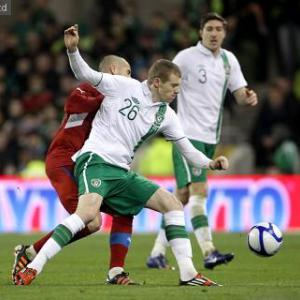 McClean ends Twitter use after threats