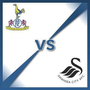 Tottenham Hotspur V Swansea City - Follow LIVE text commentary