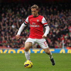 Wenger sees Monreal as attacking threat