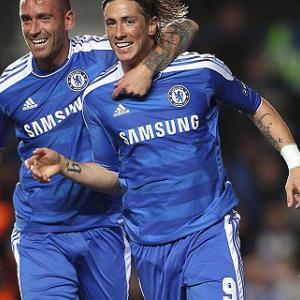 Chelsea 5-0 Genk: Match Report