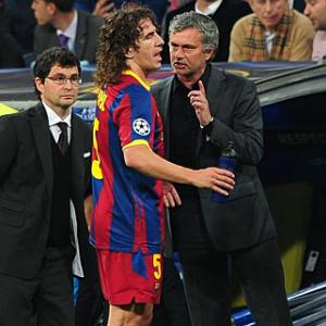 Jamie Clarke - Jose Mourinho and Real Madrid just can't get close to Barcelona