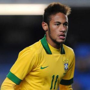 Santos accept two Neymar offers
