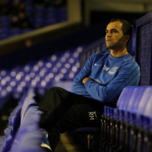 Everton V Spurs at Goodison Park : Match Preview