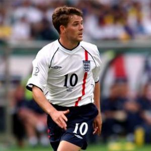 The Ten best England goals of all time: 3 - Michael Owen v Brazil