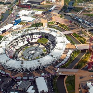 West Ham agree Olympic Stadium deal