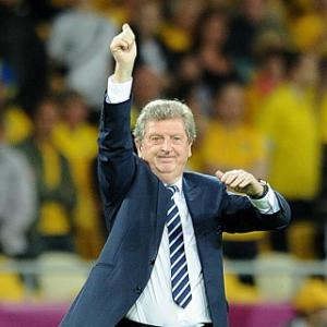 England third in FIFA rankings