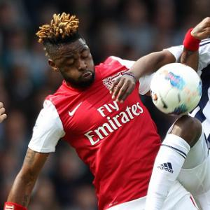 Wenger admits Song could be next to leave Arsenal