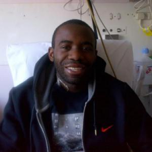 Fabrice Muamba thanks fans for support