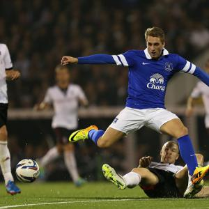 Martinez praise for Deulofeu
