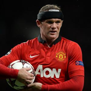 David Moyes wants more from Rooney