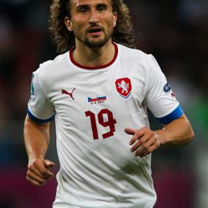 Czech Republic V Poland : UEFA Euro 2012 Match Report