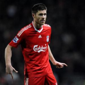 Xabi Alonso return to Liverpool on the cards