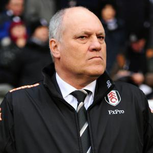 Jol backs Fulham to return to form