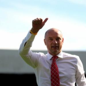 Brentford V Sheff Utd at Griffin Park : Match Preview