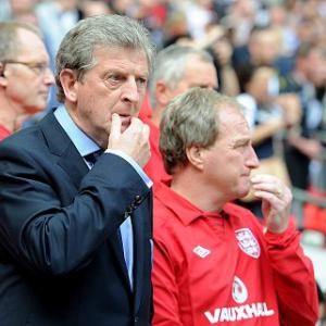 Hodgson: We can match France