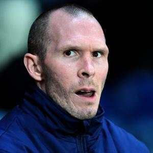 Blackburn manager Michael Appleton frustrated as Brighton level