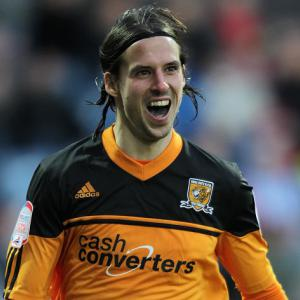 Hull City make George Boyd deal permanent