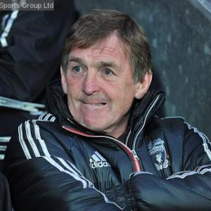 Dalglish quiet on Doni red card