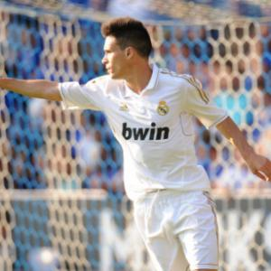 Liverpool make 15.7m offer for Real Madrid Attacker