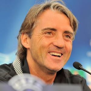 Mancini in awe of amazing Ferguson