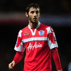 Granero to lead summer exodus at QPR