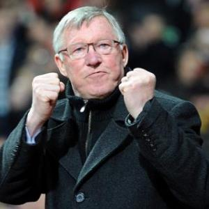 Sir Alex Ferguson statement in full