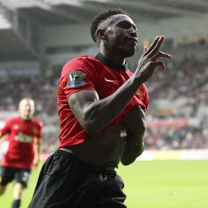 Rio Ferdinand says, 'Welbeck is hungry for goals'