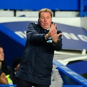 Redknapp: Win vital for bringing players to QPR