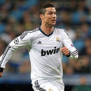 Ronaldo will stay - Ancelotti
