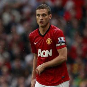 Ferguson confirms Vidic will return for Manchester United against Sunderland