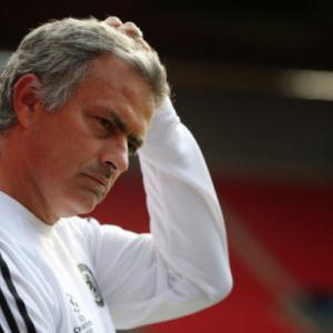 Mourinho blasts crisis talk as Chelsea face Fulham